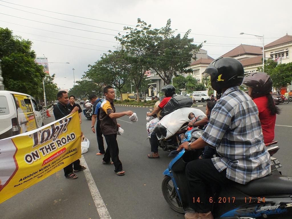 Nurul Hayat Semarang
