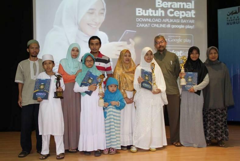 Yayasan Nurul Hayat Malang