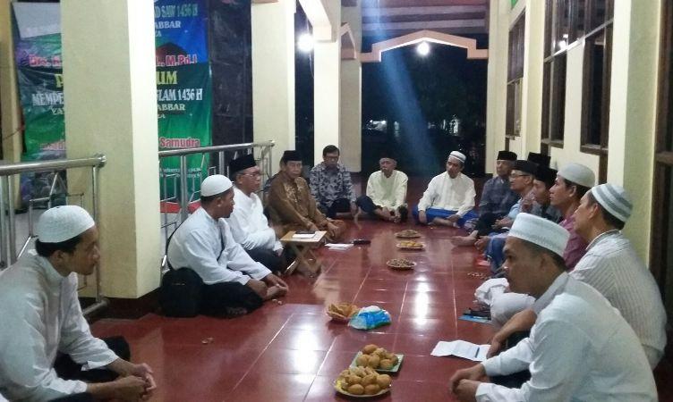 Diskusi Sahabat Masjid
