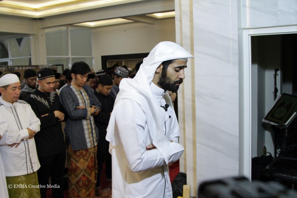 Syaikh Taha Al-Junaid