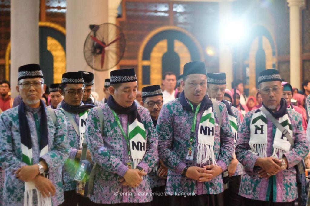 Nurul Hayat Surabaya