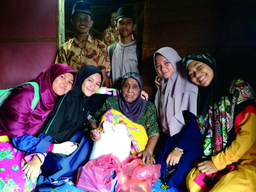 Nurul Hayat Medan