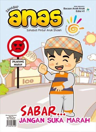 Majalah Pintar Anak Soleh edisi 41