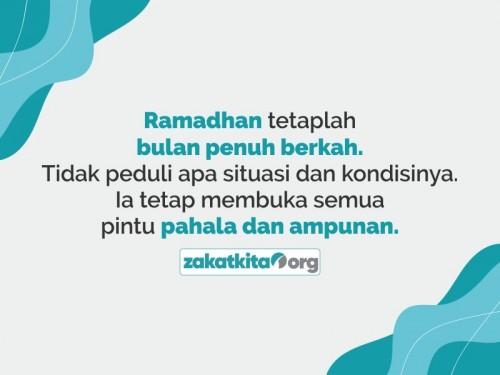 5 Tips untuk Ramadhan 2020 tetap Optimal