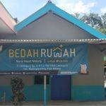 Alhamdulillah ! Infak Ratusan Juta Bermanfaat untuk Bangun Rumah Dhuafa