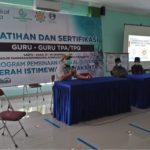 Peningkatan Kualitas Pengajar Al Qur'an