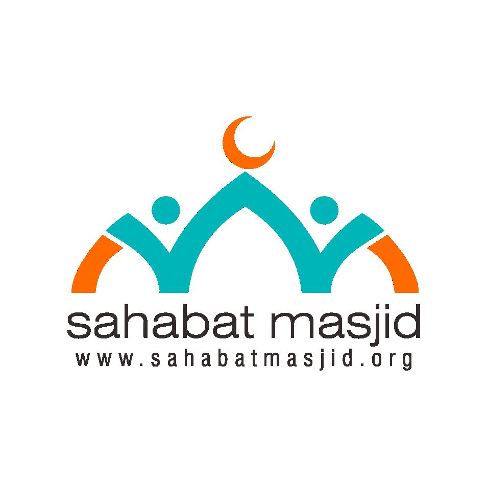 logo sahabat masjid kecil