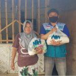 NH Tetap Peduli Dhuafa Dimasa Pandemi