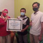 Indonesia Satu Advertising Donasi 75 Juta, Berikan Free Billboard