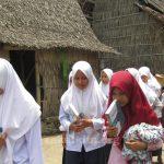 Seribu Al-Quran untuk Pesantren Tahfidz Ponorogo