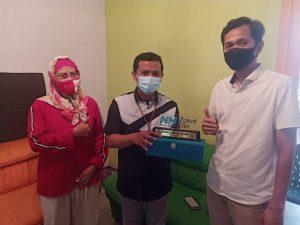 Indonesia Satu Advertising Donasi 75 juta, Berikan Free Billboard untuk Misi Kemanusiaan