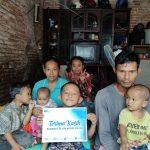 Pendidikan untuk Keluarga Kecil Dhuafa