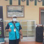 Bantuan Sarpras untuk Taman Pendidikan Al-Qur'an di Banyuwangi