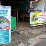 Trigger Masyarakat Yogyakarta Rajin Bersedekah dengan Warung Berkah