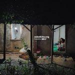 Peletakan Batu Pertama Mushola Nurul Falah, Kediri