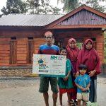 Griya Cahaya Hidup; Harapan Nyata untuk Rumah Penyintas Mamuju-Majene