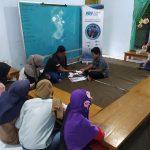 Berbagi Kebaikan di Bulan Ramadhan Untuk Adik Yatim