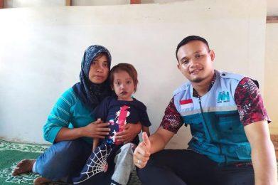 Bantu Biaya Pelunasan Hutang untuk Kesehatan Adik Bryan