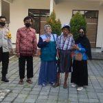 Menjemput Calon Santri Istimewa Griya Lansia Malang