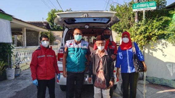 Bersama PMI, NH Madiun Gencarkan Program SAHABAT