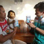 Bantu Adik Adiba, Balita Penderita Atresia Bilier