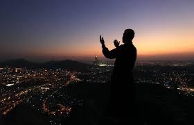 Balasan Amal Sholeh Muslim