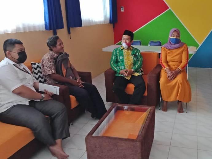 NH Yogyakarta Bantu Biaya Pendidkan Badriyah